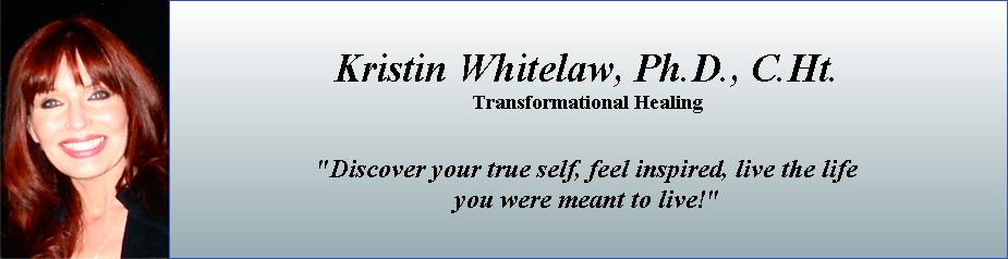 Dr. Kristin Whitelaw